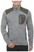 Marmot Wrangell Fleece Jacket Men Cinder/Slate Grey